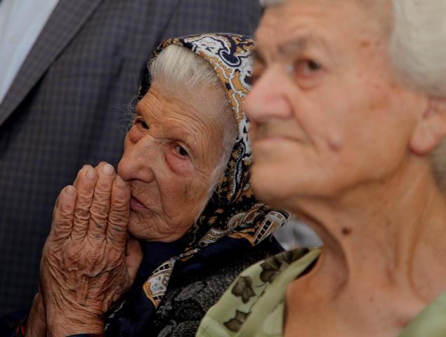 Պետության կողմից 4 900 տարեցների համար տնային խնամք է իրականացվում