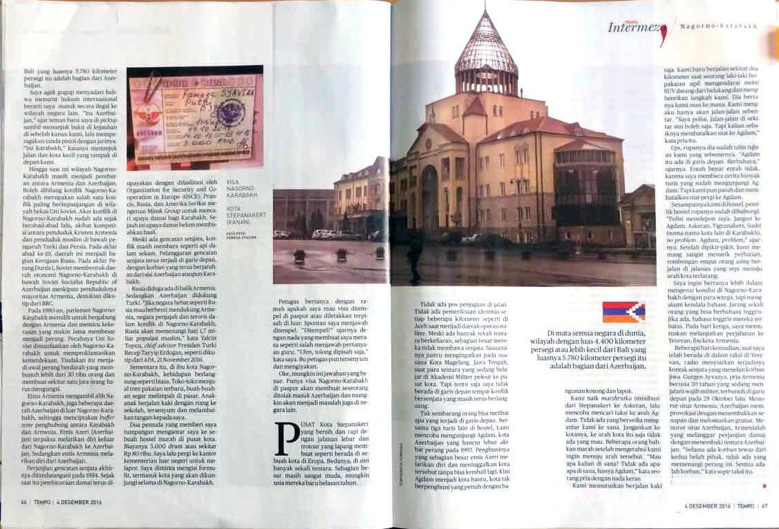 Резултат с изображение за Famega Putri armenia